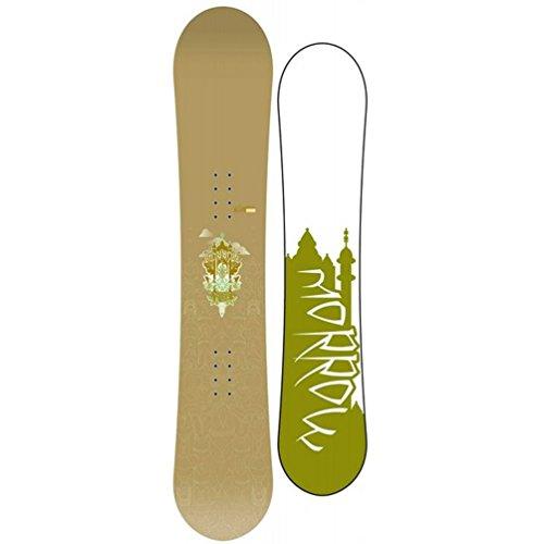 Morrow Dream Snowboard 154 Women's by Morrow