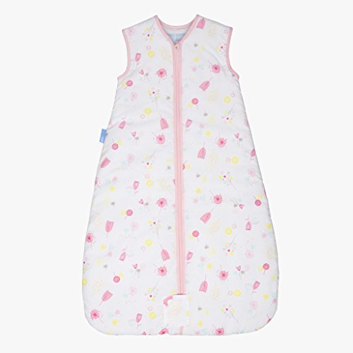 The Gro Company Grobag Travel (Sunny Meadow, 0.5 tog, 6 - 18 months) by The Gro Company
