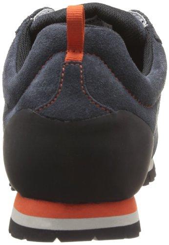 Millet Friction - Calzado de senderismo para hombre Antracita (Anthracite)