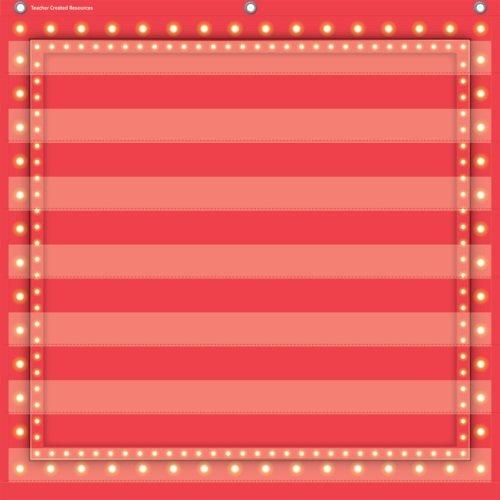 8 pocket chart - 9