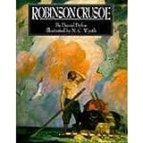 Robinson Crusoe, Daniel Defoe, 1561382639