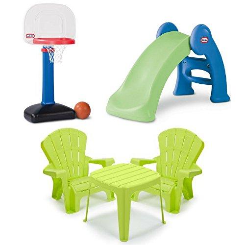 1c33074ac85 Kids Easy Score Basketball Set