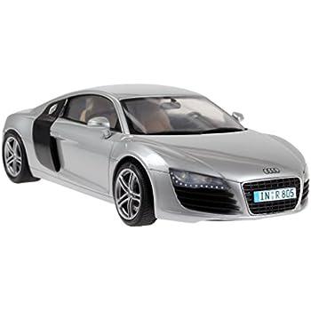 revell germany audi r8 sports car model kit. Black Bedroom Furniture Sets. Home Design Ideas