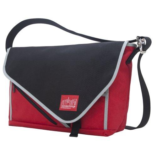 manhattan-portage-flat-iron-messenger-bag-large-red-black-silver
