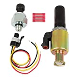 7.3 Powerstroke Fuel Injection Pressure Regulator