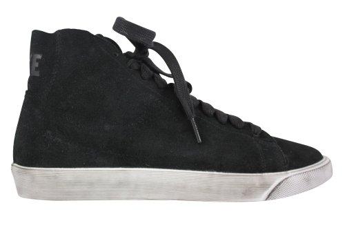 Nike , Herren Sneaker Schwarz