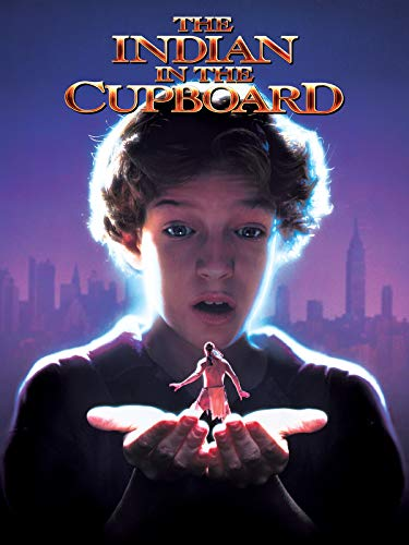 The Indian in the Cupboard -