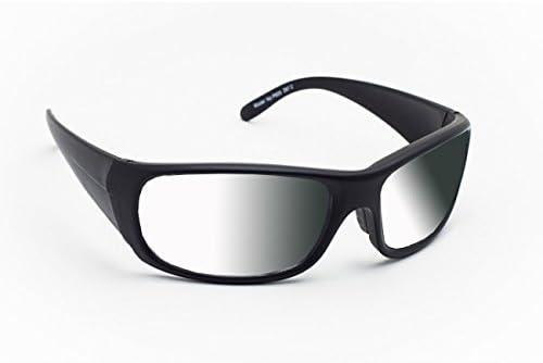 천이 렌즈가있는 광색 성 안전 안경 P820--Amazon.com