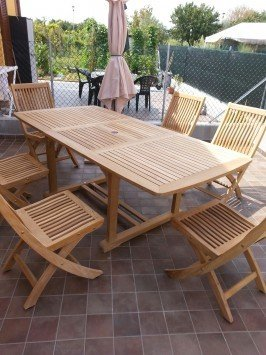 Beautiful tavoli in teak contemporary - Tavolino plexiglass ikea ...