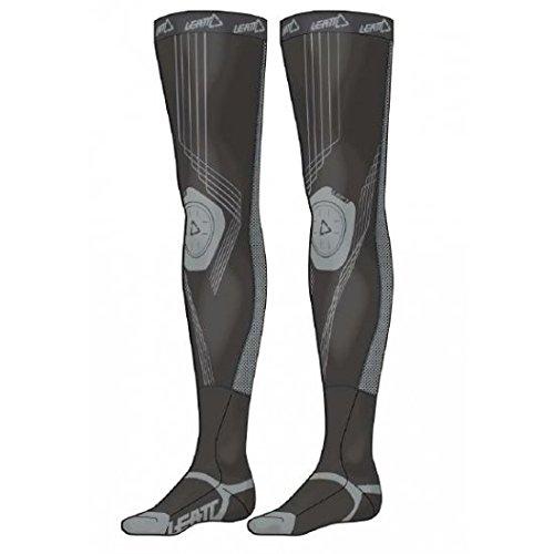 Chaussettes D'orthè ses Leatt Taille M (39-42 / 6-9.5) - 433474M - Paire de Chau