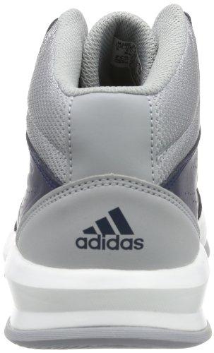 adidas Performance Isolation - Zapatillas Collegiate Navy / Mid Grey S / Running White Ftw 14
