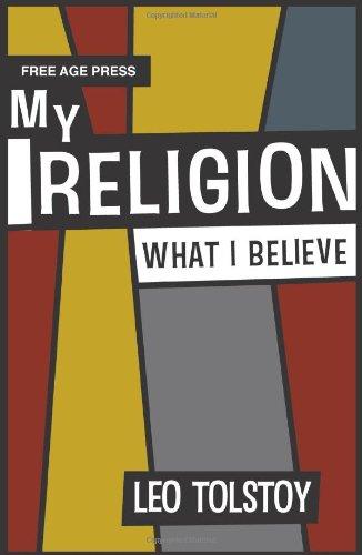 My Religion - What I Believe