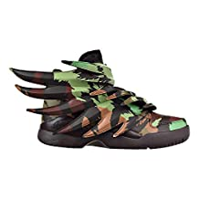 Adidas Jeremy Scott Wings 3 Sauvage