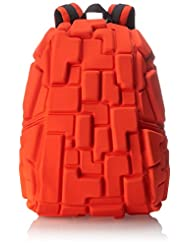 Mad Pax KZ24484001 Blok Fullpack Bag, Pass the OJ, One Size