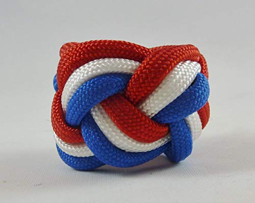 Boy Scout Woggle BP Hat with Ring Neckerchief Slide Item No.15