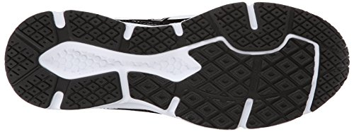 New Balance Men's T500 Turf Low Baseball Shoe White/Black 1IEU9J