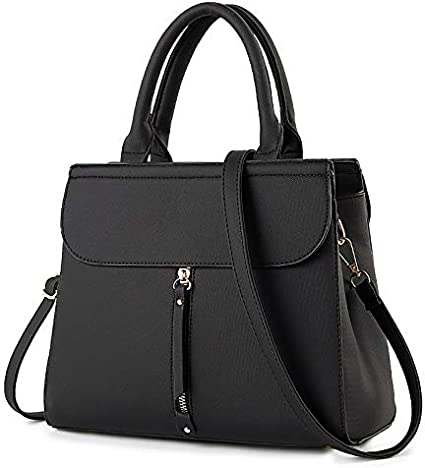 JUROUXIYUJI Ladies Bags Fashion Shoulder Bags Messenger Bags Womens Large Capacity Shoulder Bags Casual Bags Color : Coffee