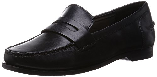 Cole Haan Women's Pinch Grand Penny Loafer,  Black Combo - 9.5 B(M) US