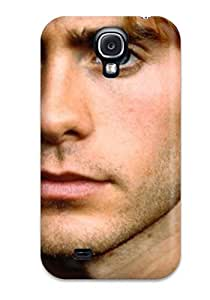 Snap-on Case Designed For Galaxy S4- Jared Leto