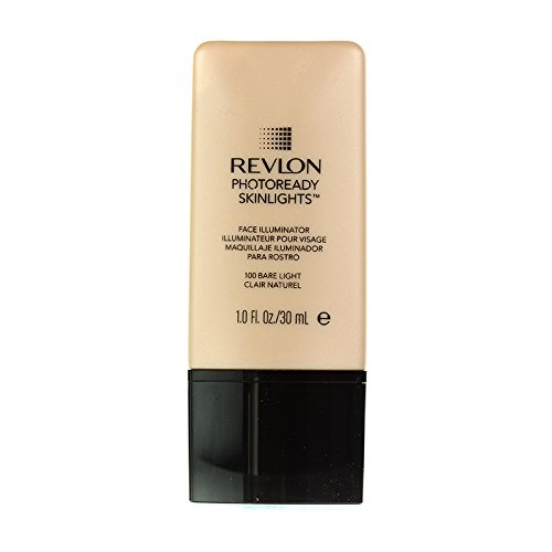 Revlon Face (Revlon Photo Ready Skinlights Face Illuminator - Bare Light - 1 oz)