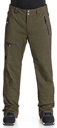 Quiksilver Snowboard Pants - 5