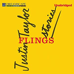 Flings Audiobook
