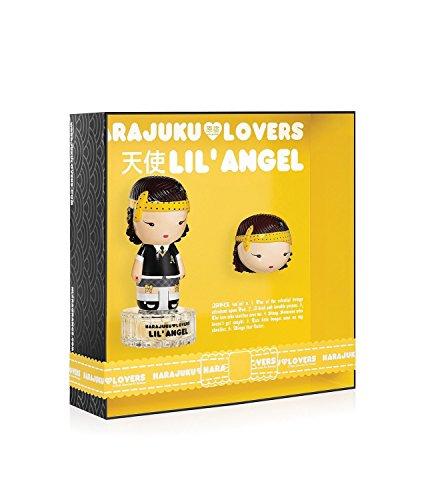 Gwen Stefani Harajuku Lovers Lil Angel Gift Set ()