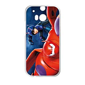 HTC One M8 Phone Case Big Hero 6