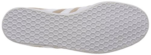 Ftwr Scarpe White Donna Linen Linen Gazelle W S18 Pearl Pearl Ginnastica Ash Ftwr Ash da White S18 adidas Grigio awBCEqTw