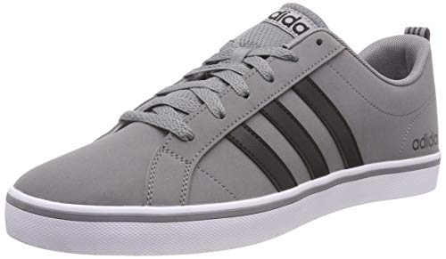 adidas Grey Herren Black White Core Ftwr Three Pace Grau Vs Gymnastikschuhe F17 qXBprHX1w