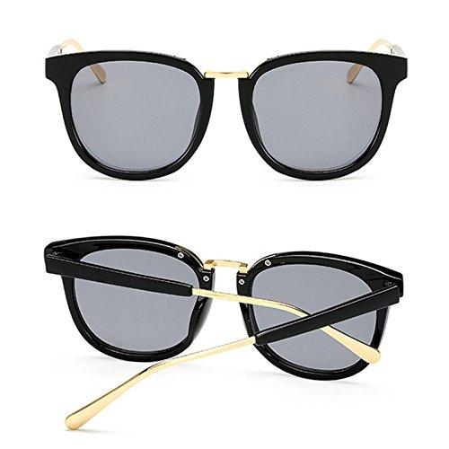 Sol De Gaze Grandes Gafas E Colorful C Moda Cycling Frame Gafas Ocean Full Casual Business Sports De d5Pwwqr0xv