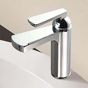 skt-faucet HPB Contemporáneo Latón Cromo