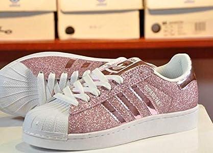womens glitter adidas