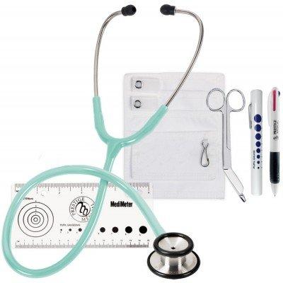 Prestige Medical Clinical Lite Nurse Kit With Case Aqua Sea