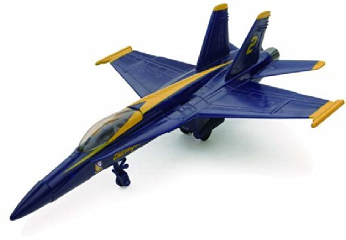 New Ray, modern plane, 1:72 scale, F/A -18 Hornet