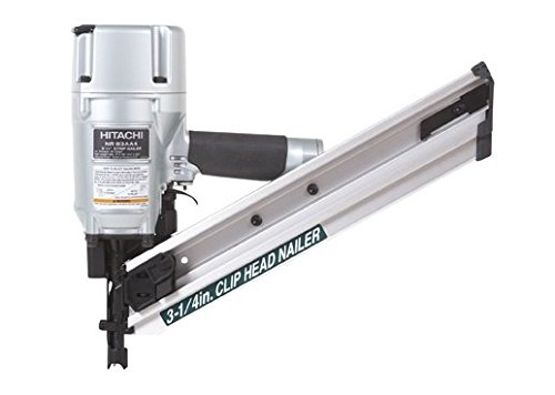 Hitachi NR83AA4 3-1/4Inch Paper Collated Framing Nailer  (Discontinued by the Manufacturer) (Discontinued by the Manufacturer)