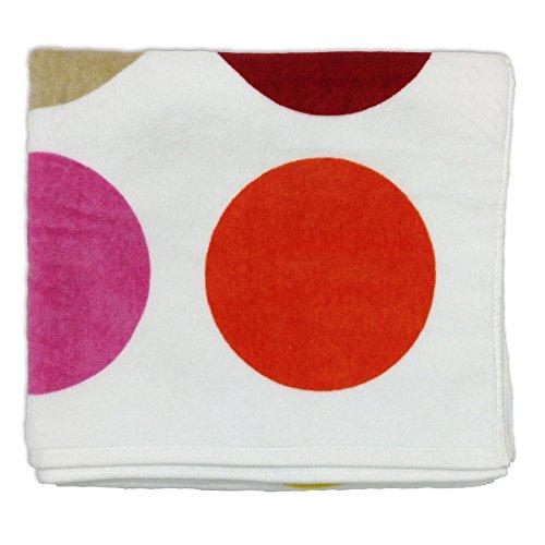 French Bull Multi Printed Towel