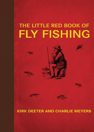 The Young Red Book of Fly Fishing (Little Red Books)