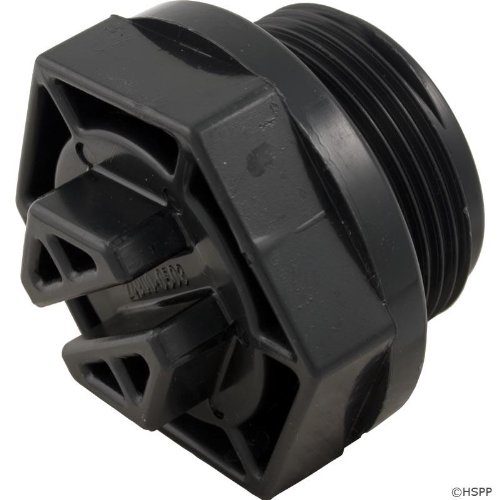 Filter Drain Plug - 9