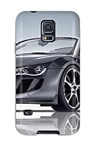 Alex D. Ulrich's Shop Hot Fashionable Galaxy S5 Case Cover For Audi R8 Spyder 2 Protective Case 1370770K57842484