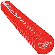 WOW World of Watersports First Class Super Soft Foam Pool Noodles for Swimming and Floating, Pool Floats, Lake