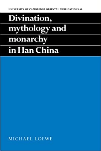 Image result for Divination, Mythology and Monarchy in Han China