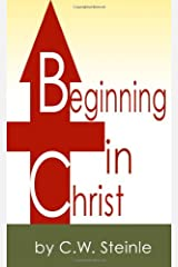 Beginning In Christ Paperback