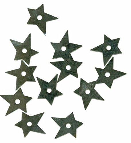 Ting a Ling Metal Charms Set - Stars 12pcs