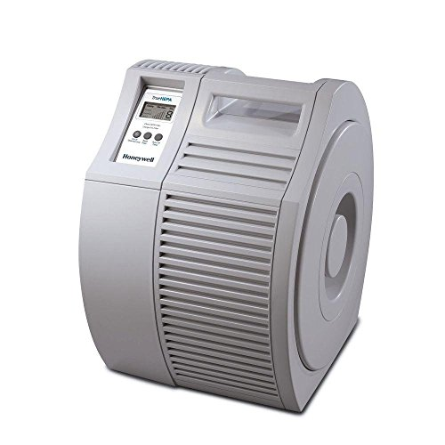 Honeywell True Hepa Purifier 17007 hd