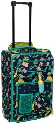 CRCKT 18 Kids Carry On Suitcase - Cactus