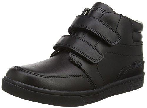 Teener TeenerWheel - Zapatillas Altas Para Chico Negro - negro