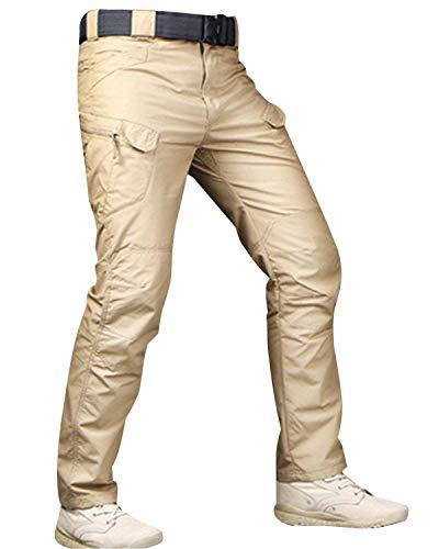 Green Attivare Army Tempo Da Larget Per Il Elodiey Giovane Uomo Allenamento Tattici Pantaloni Militari Sportivi Esterno Libero Dell'esercito qTWt1a7x