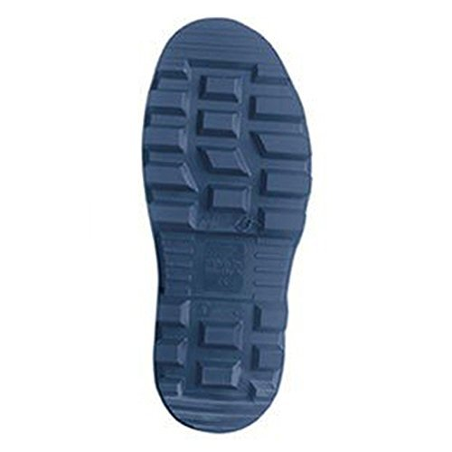 Dunlop Purofort Thermo+ full safety White White/Blue Shoes E662143 Size - 6