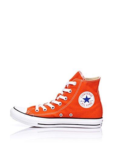 Converse - Zapatillas Naranja